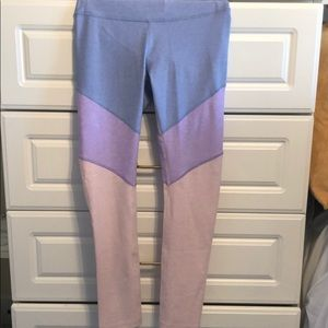 Outdoor Voices Pants - Outdoor Voices 7/8 Springs Leggings-Small